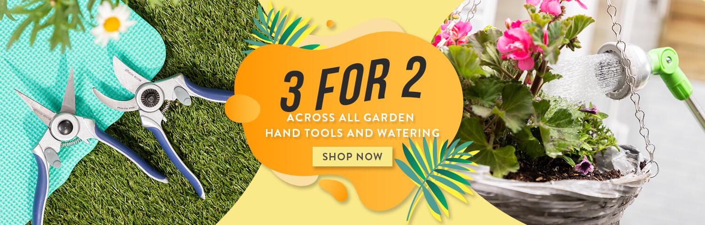 Garden Hand Tools Sale