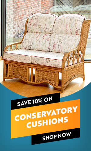 Conservatory Cushions