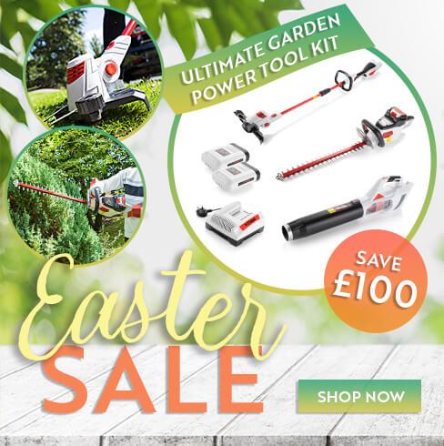 Garden Power Tool Sale