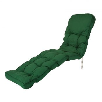 Classic Relaxer Cushion in Green