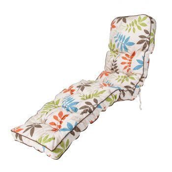 Classic Sun Lounger Cushion