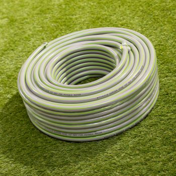 60M Garden Hose – Premium 3 Layer PVC and Nylon Mesh