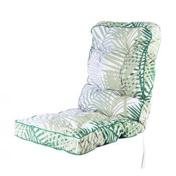 Classic Recliner Cushion Bamboo Leaf