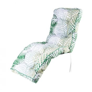 Classic Relaxer Cushion Bamboo Leaf
