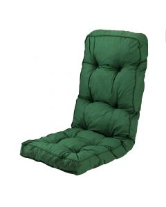 Classic Recliner Cushion in Green