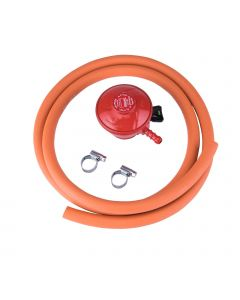 27mm Clip On Gas Regulator Propane For Gas Bottles