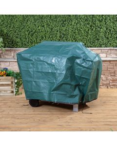 Bosmere Protector Plus Reversible 3 Burner Barbecue Cover