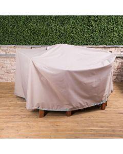 Square Garden Furniture Cover
