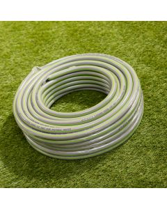30M Garden Hose – Premium 3 Layer PVC and Nylon Mesh