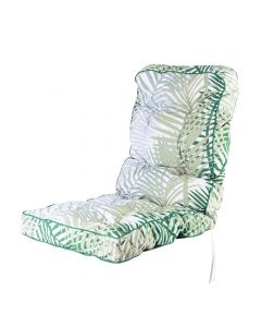 Classic Recliner Cushion Bamboo Leaf