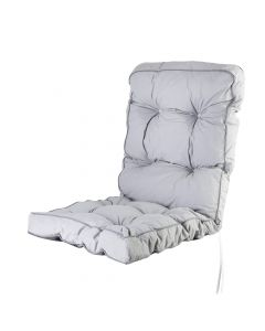 Classic Recliner Cushion Grey